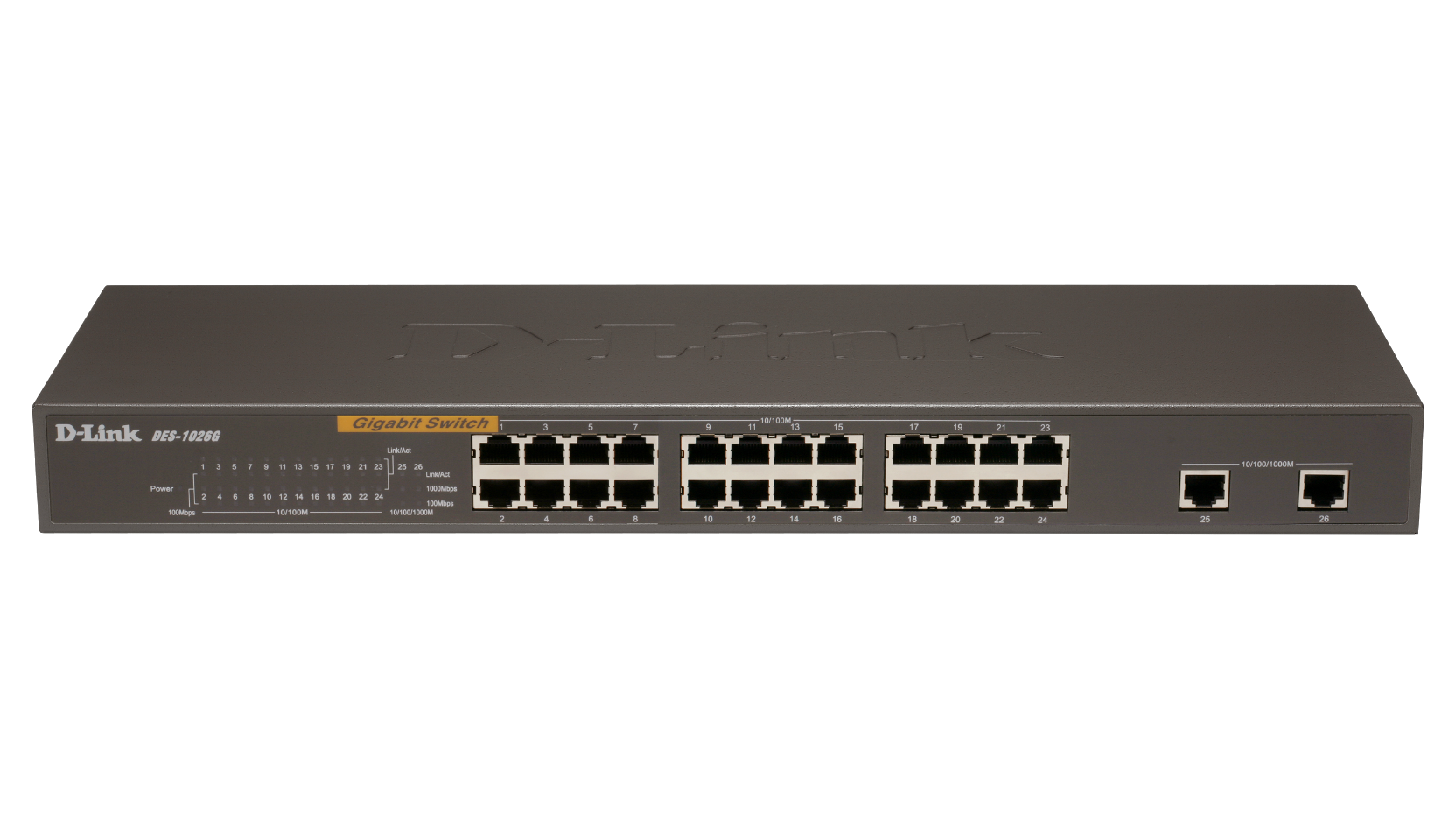 d-link-switch-24-port