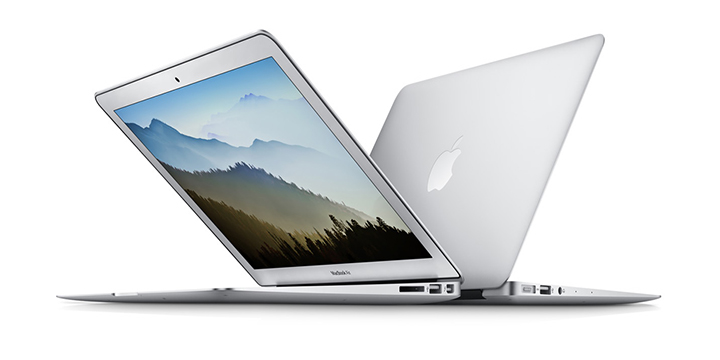 Macbook Air & Asus Zenbook UX501