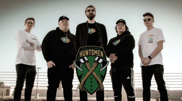 Chicago Huntsmen