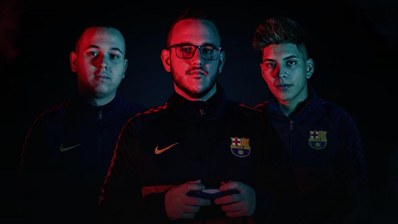 Barça Esports