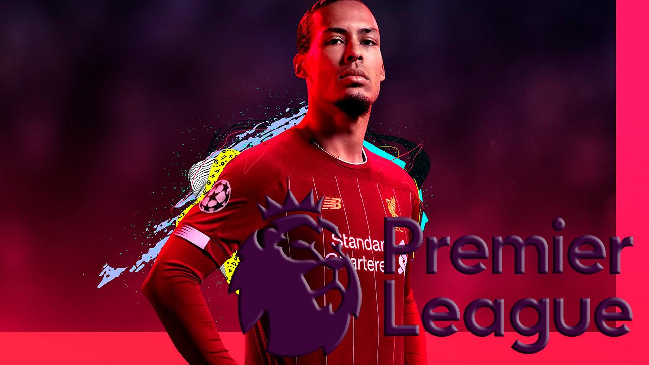 EA Sports/Premier League