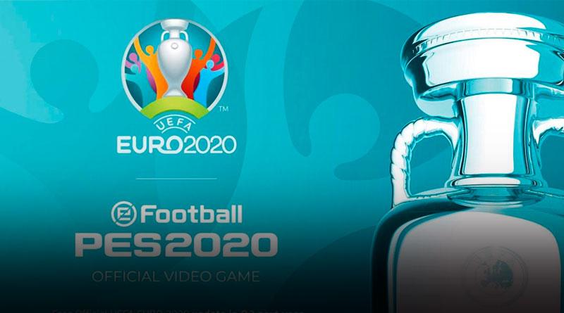 Konami/UEFA