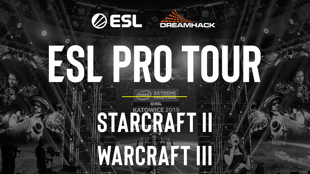 ESL/DreamHack