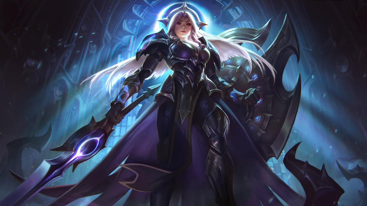 Leona en League of Legends