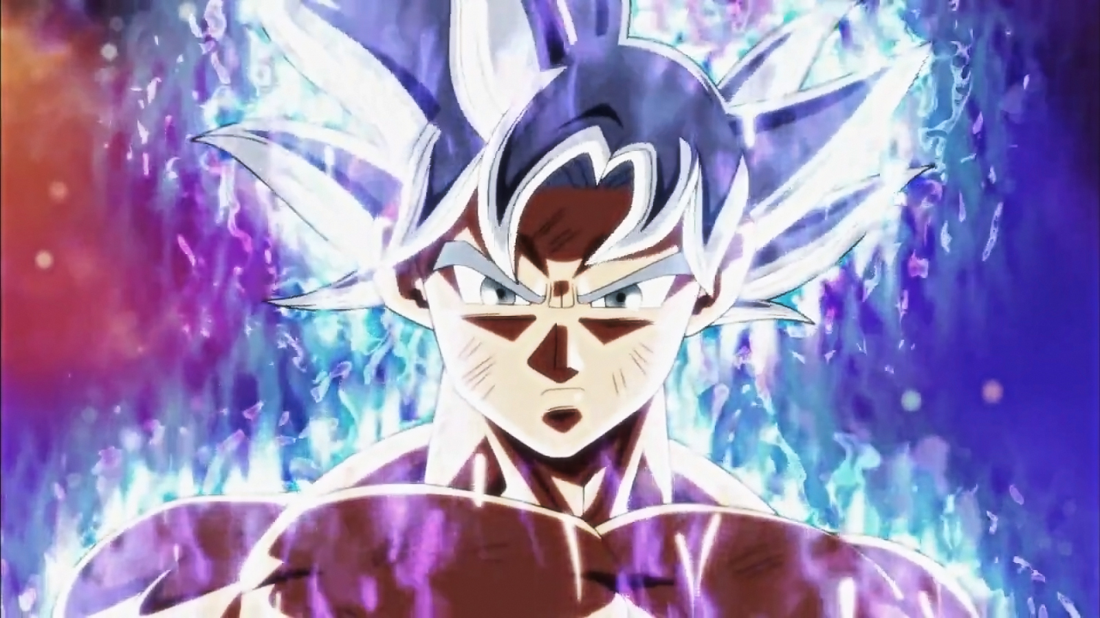 Goku en la forma Ultra Instinto llegará a Dragon Ball FighterZ