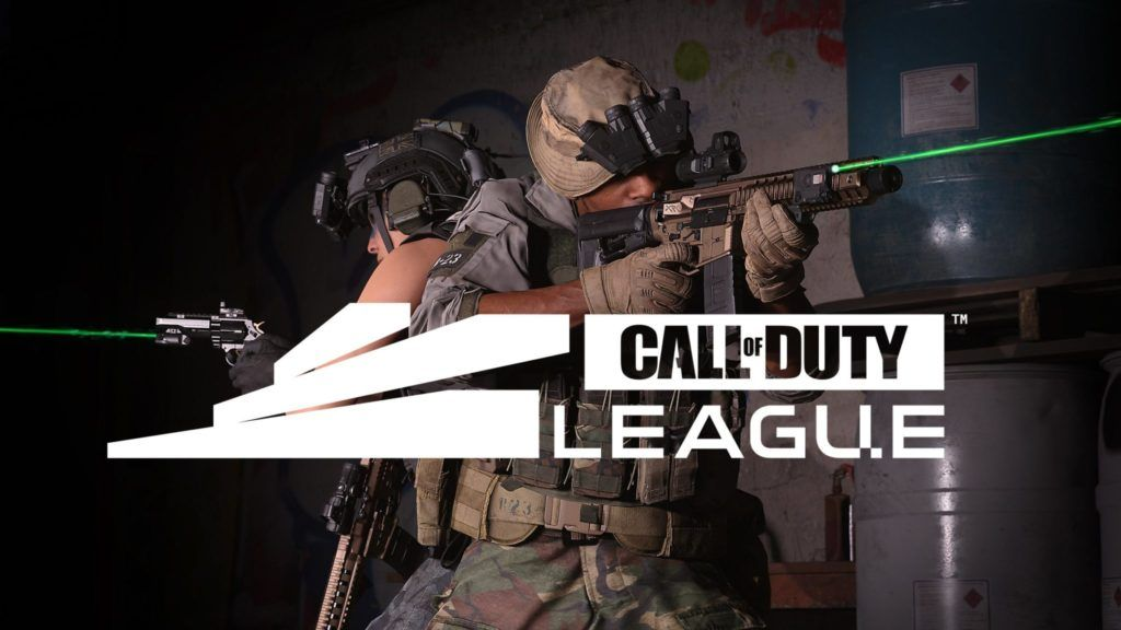 Semana inaugural Call of Duty League