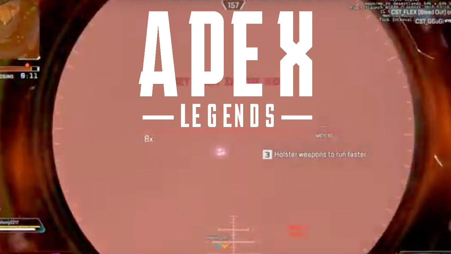Nave Apex Legends Temporada 4