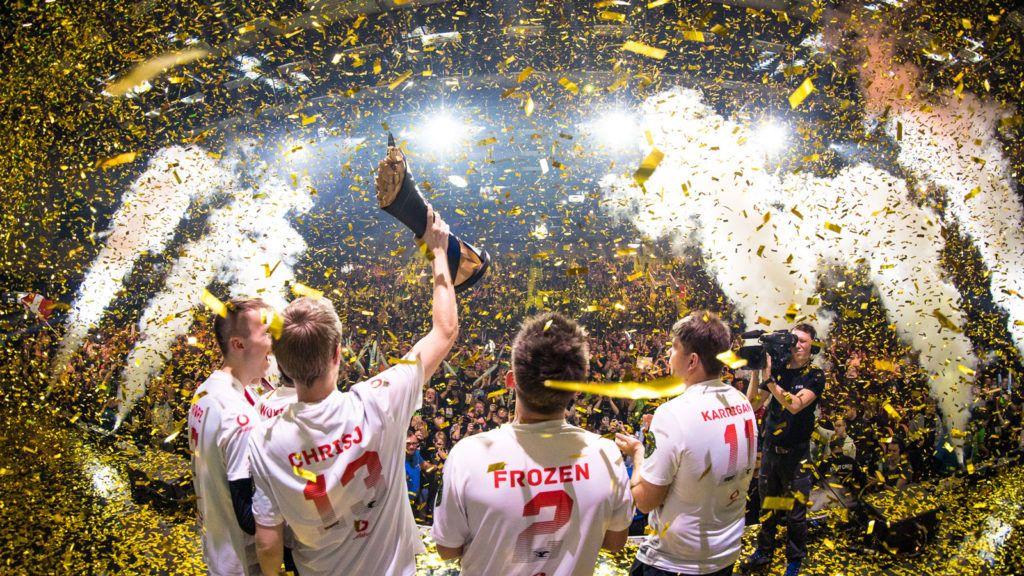 Pro League CSGO