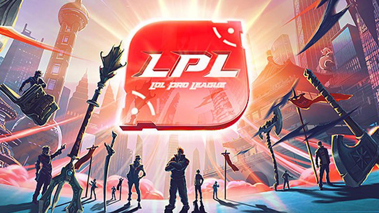 Imagen promocional LPL