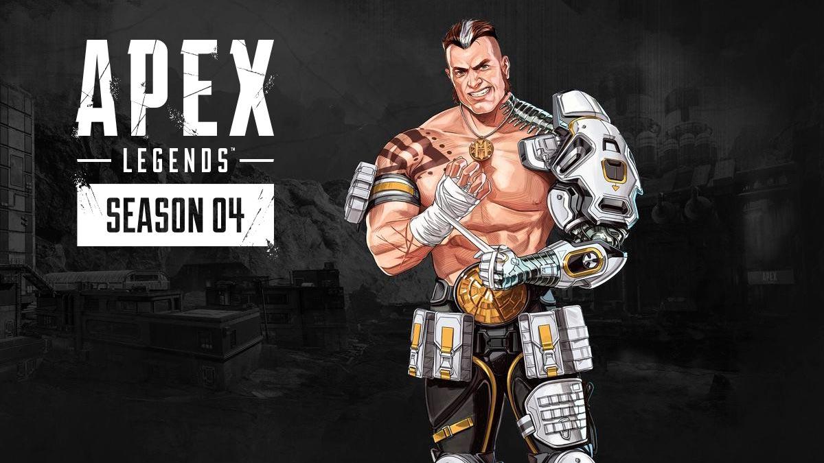Filtradores Apex Legends