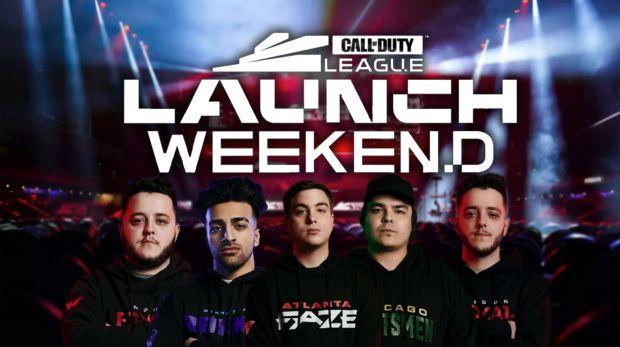 Jugadas Call of Duty League