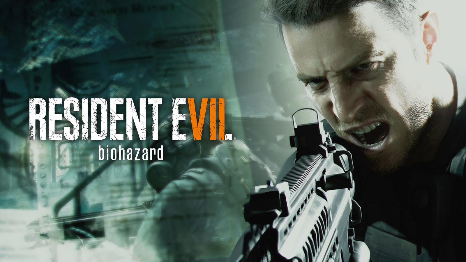 Filtraciones de Resident Evil 8
