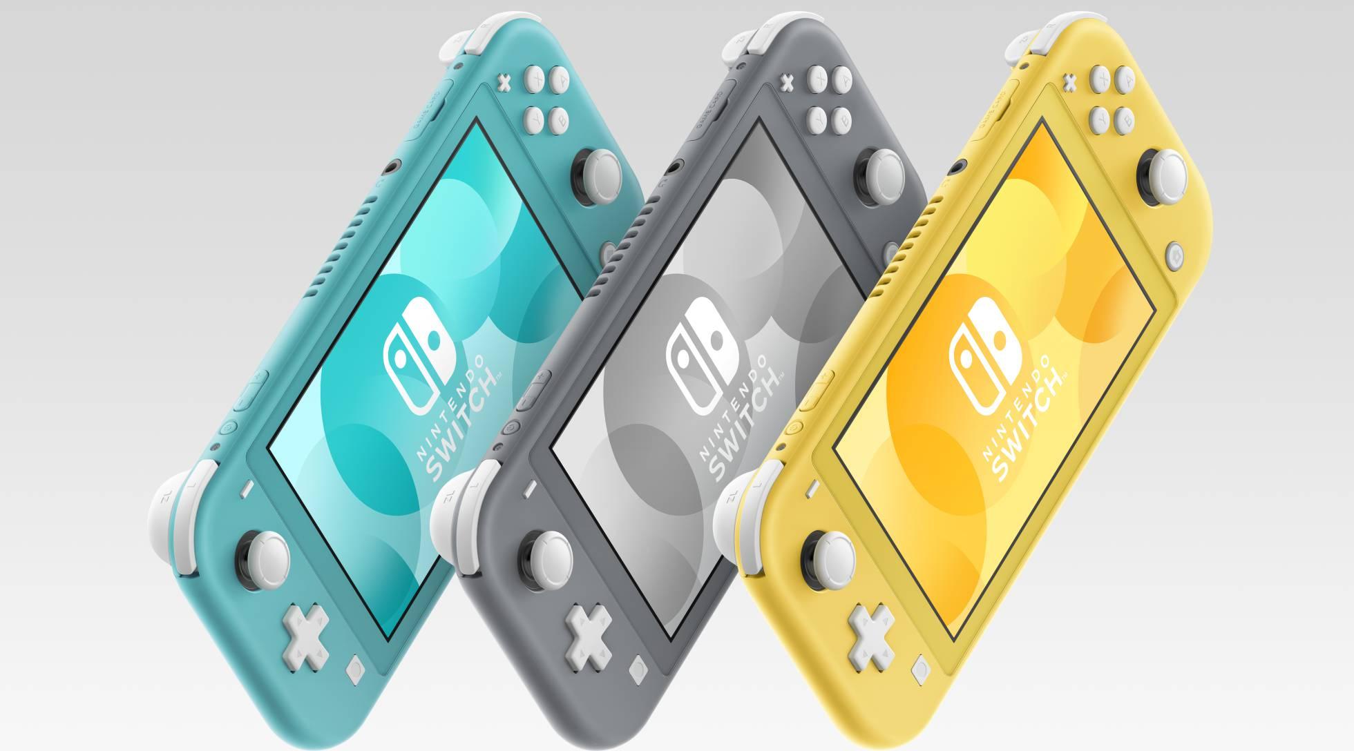 Nintendo Switch 50 millones