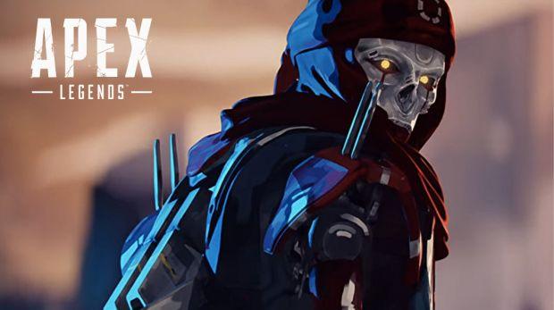 Revenant de Apex Legends