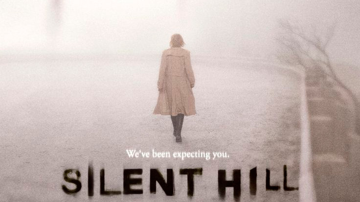 Silent Hill película