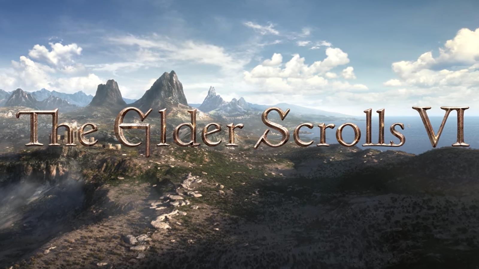 Imagen de The Elder Scrolls 6