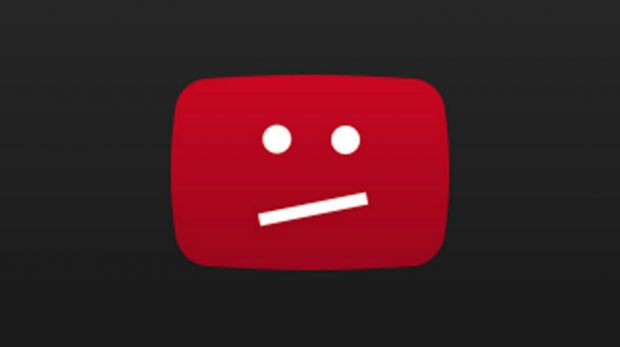 YouTube borrar canales