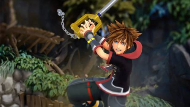 Sora Smash Ultimate