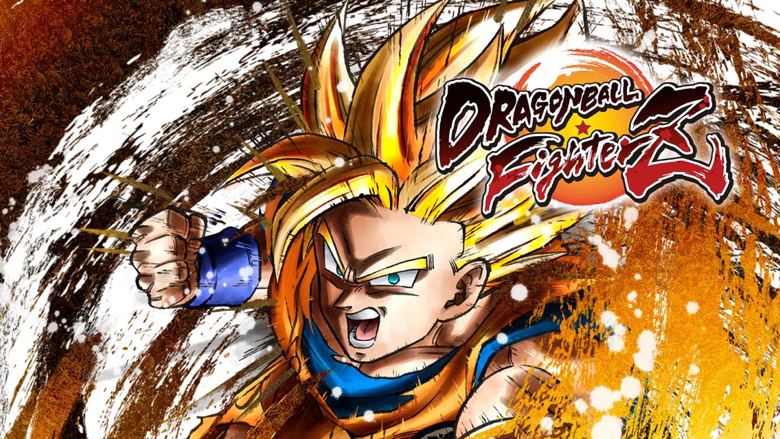 Imagen de portada de Dragon Ball FighterZ