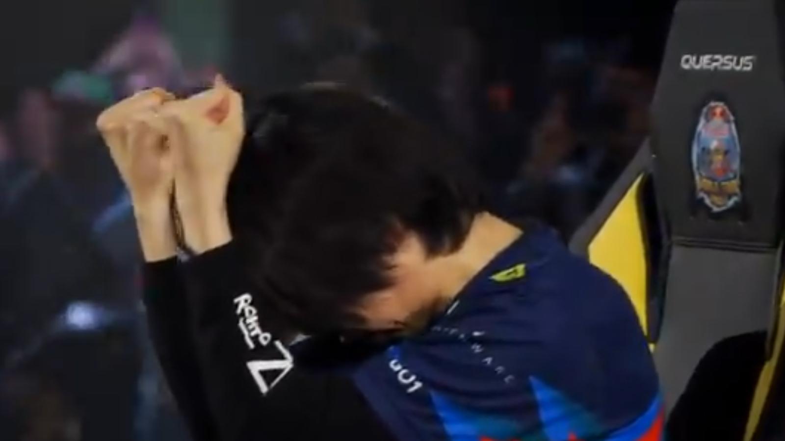 GO1 gana el mundial de Dragon Ball FighterZ