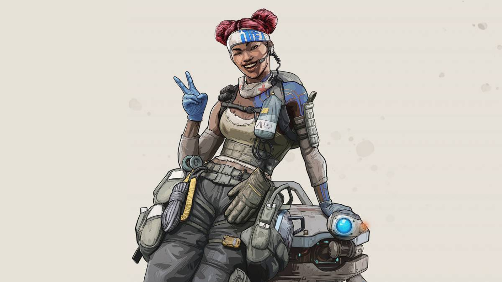 portada bug lifeline apex legends
