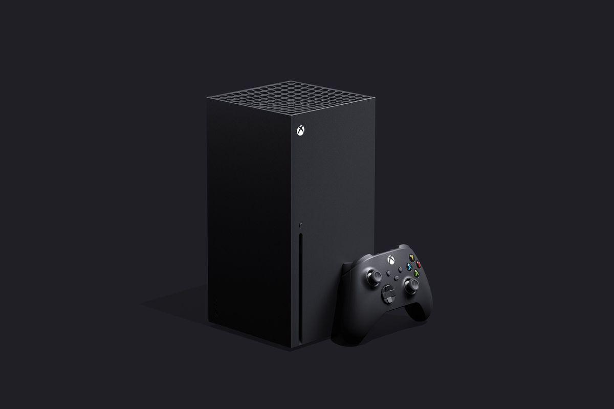 Xbox Series X teraflops