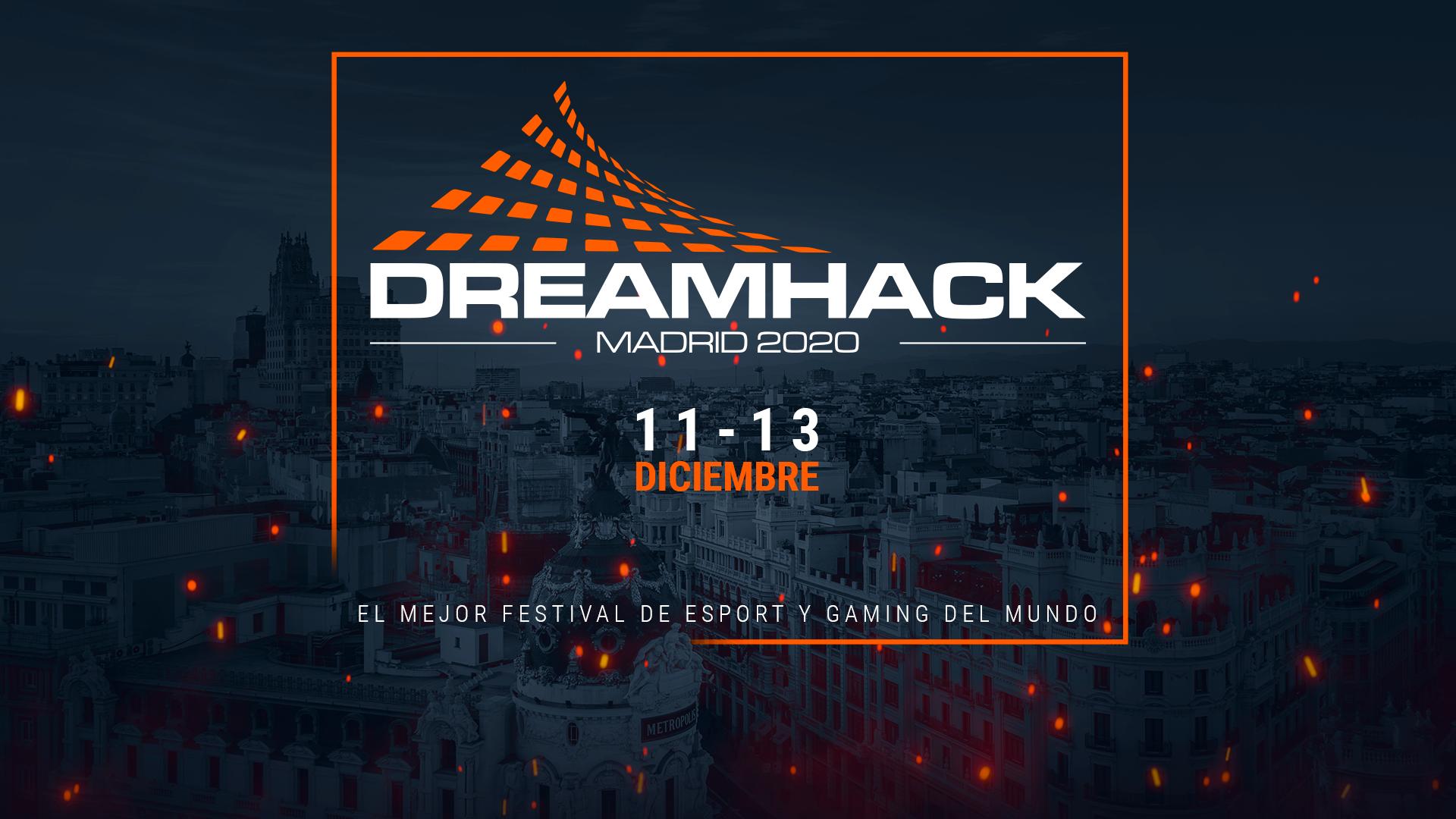 DreamHack Madrid