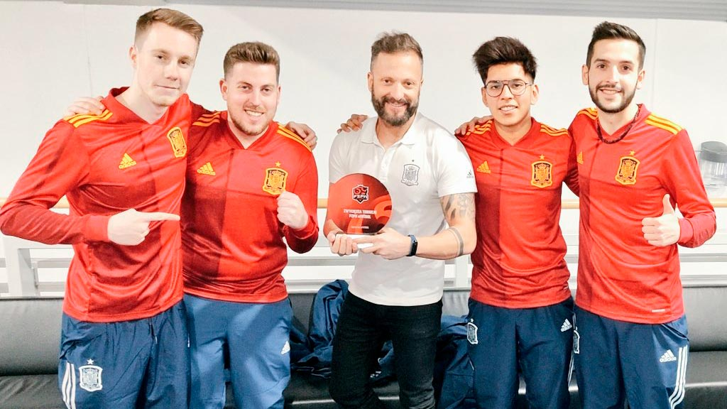 España eFootball PES 2020