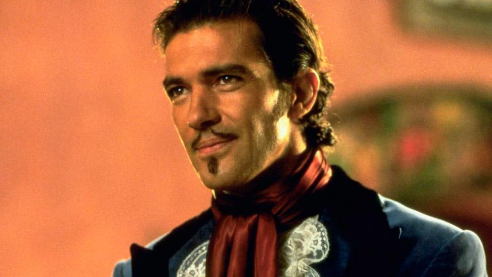 Antonio Banderas Uncharted