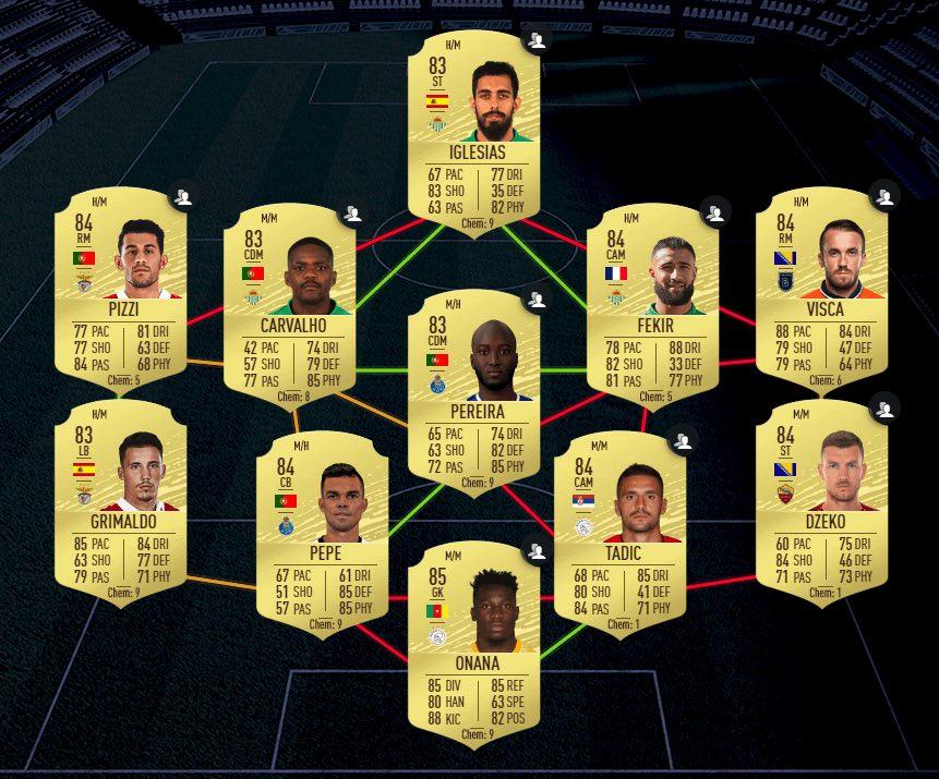 Mackay-Stevens FIFA 20