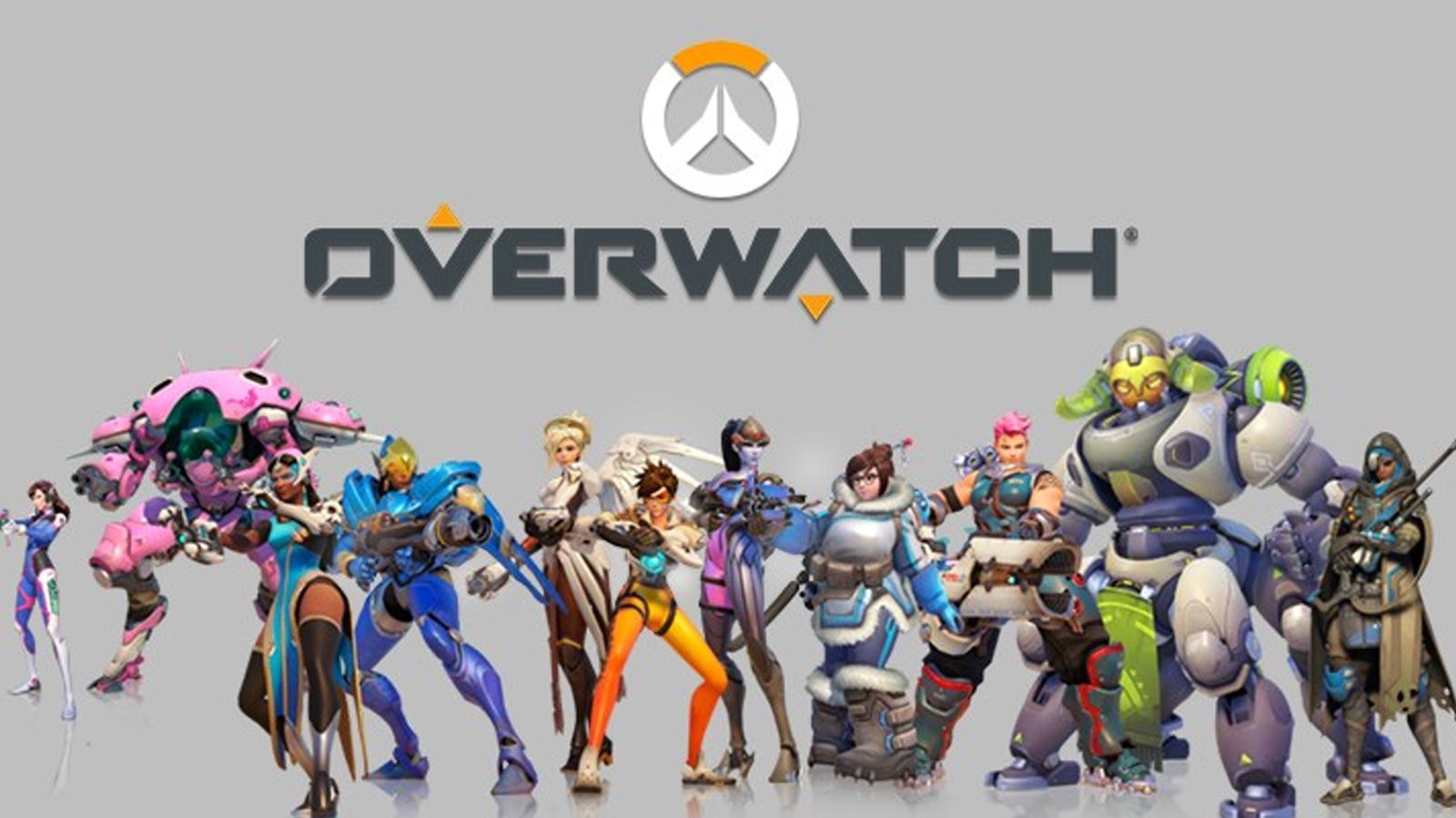 portada overwatch nuevo personaje