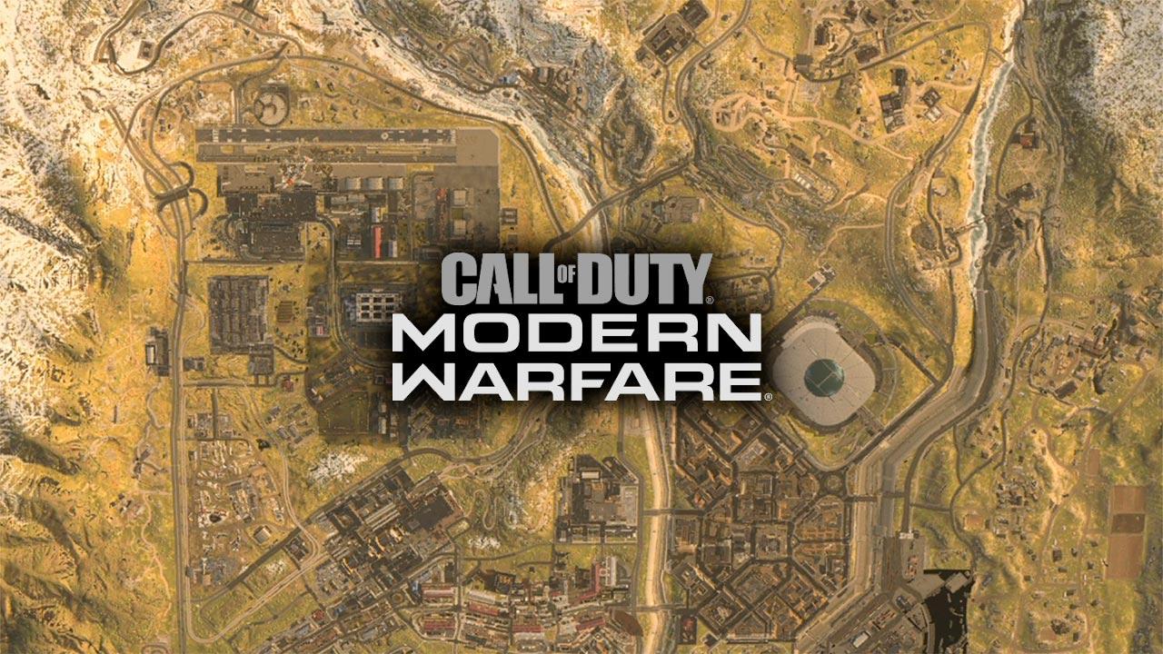 Modern Warfare Warzone