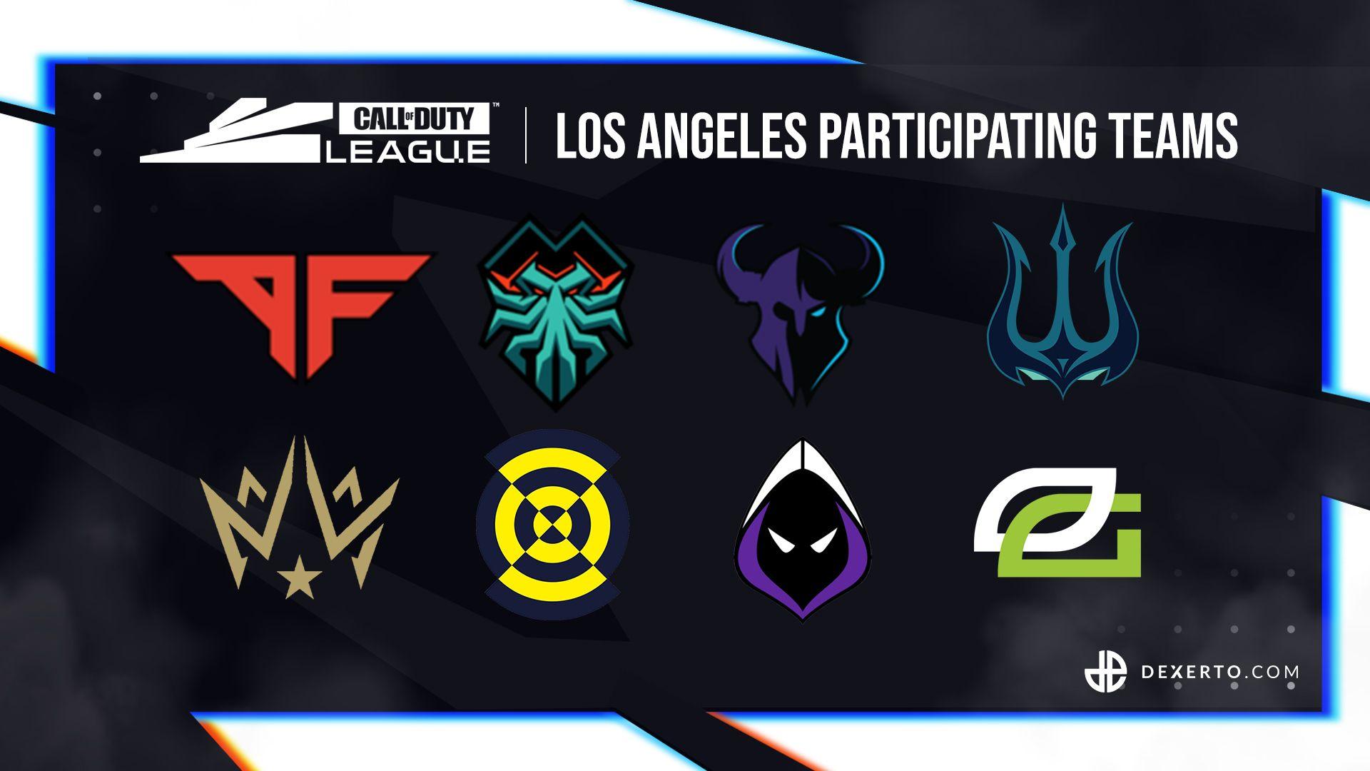 CDL Los Angeles
