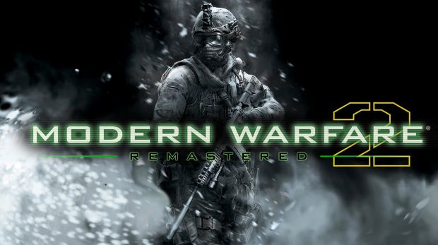 Modern Warfare 2 Remastered