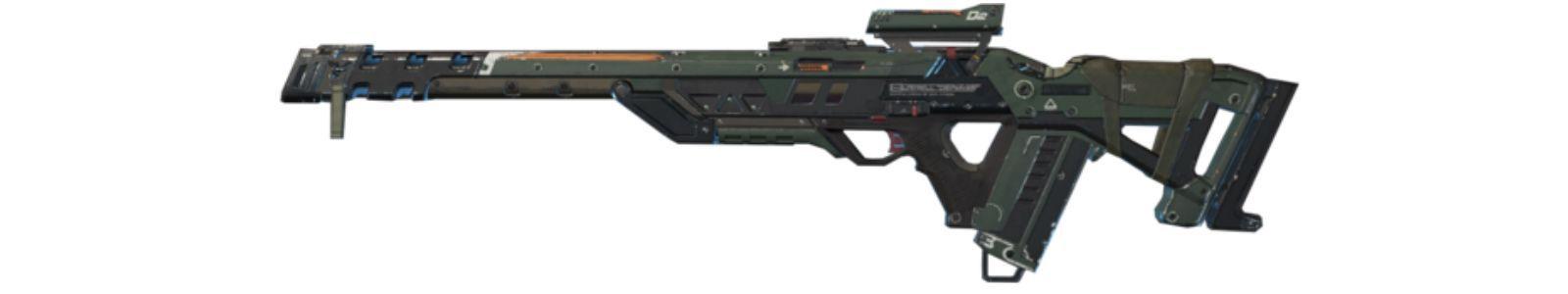 Portada Apex Legends Temporada 8 Tier List Armas
