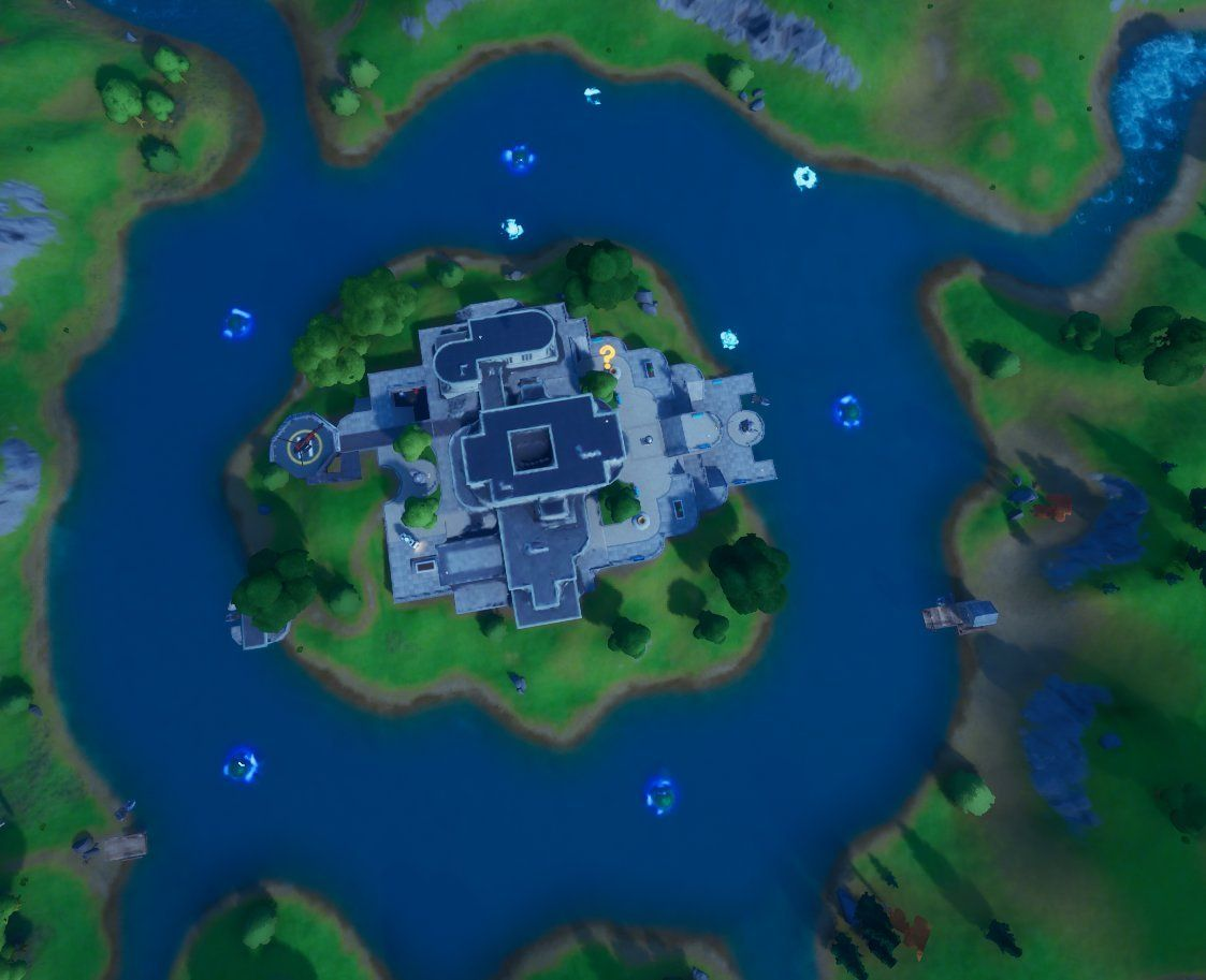 FortTory, Twitter