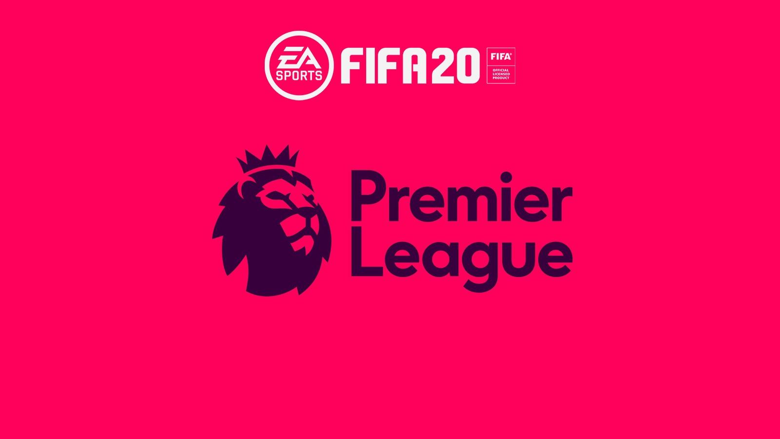 EA SPORTS / Premier League