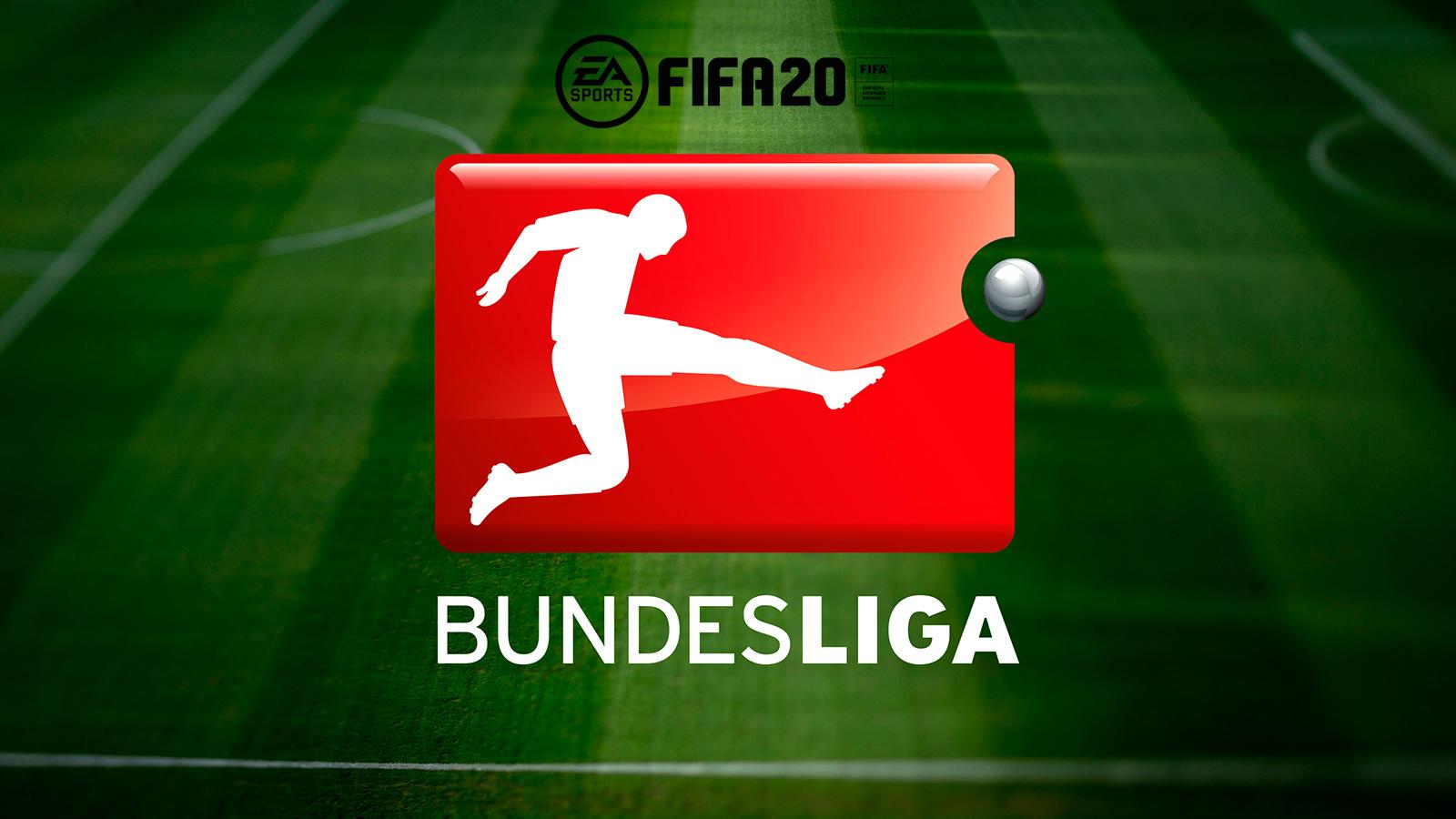 Bundesliga / EA Sports