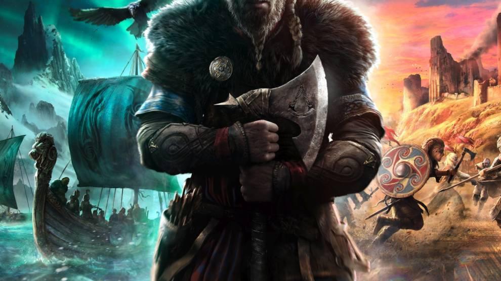 BossLogic/Ubisoft