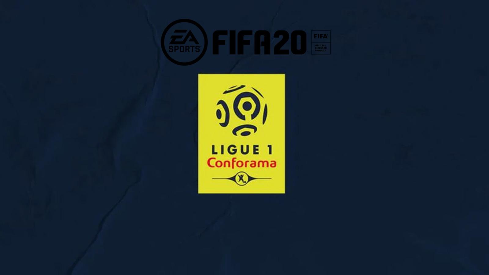 EA SPORTS / Ligue 1