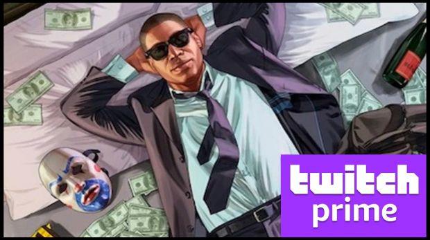 Rockstar Games / Twitch