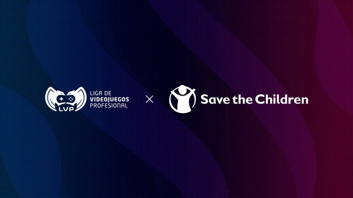 LVP y Save the Children