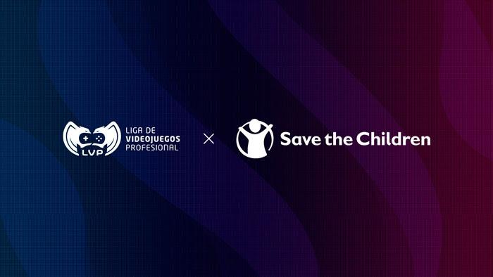 LVP y Save the Children