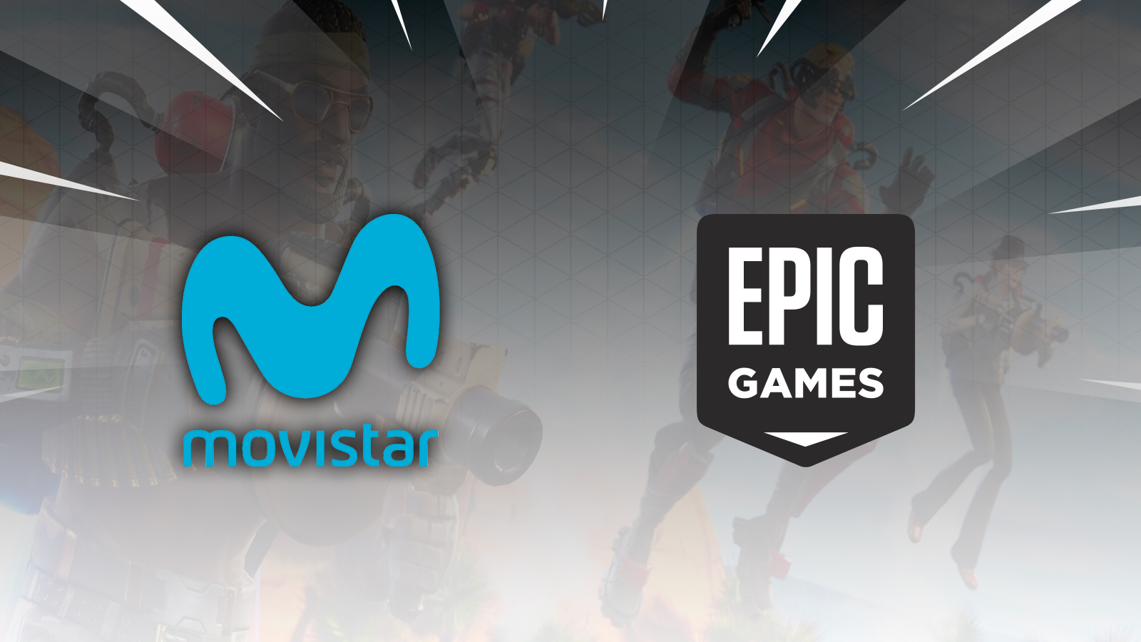 Movistar / Epic Games