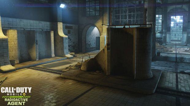 Gulag de Call of Duty Warzone