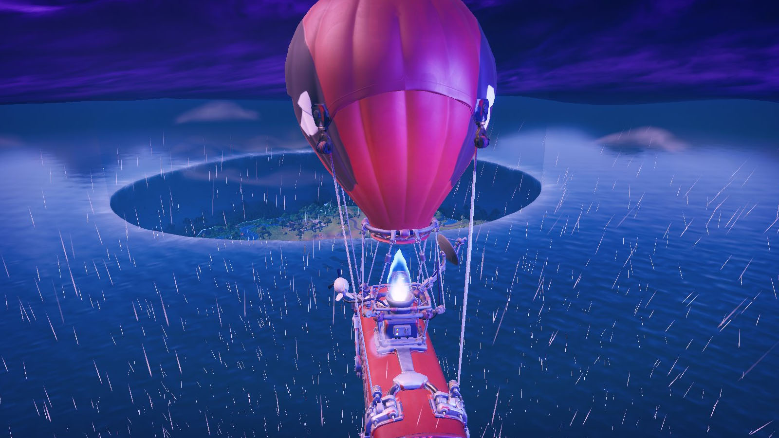 Epic Games/Merl