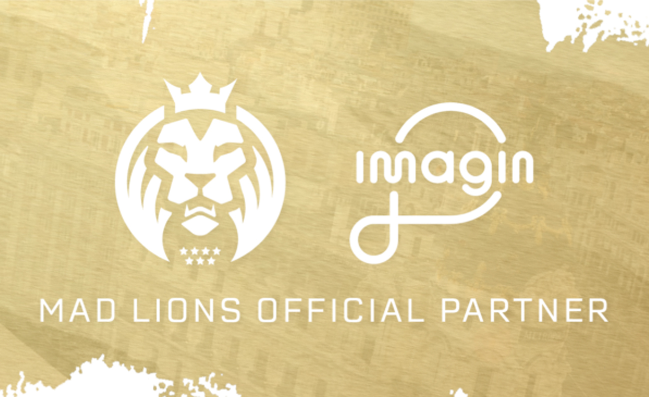 MAD Lions/imagin