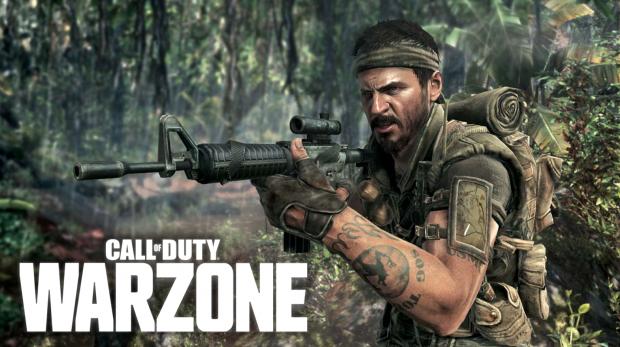 Imagen de Call of Duty Warzone