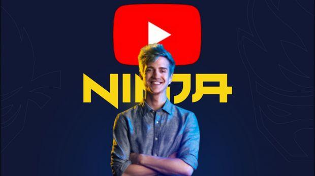 Ninja/YouTube