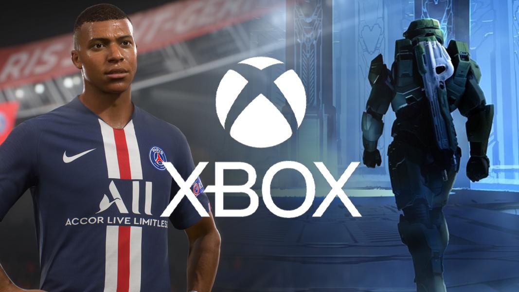 EA/Microsoft/343 Industries